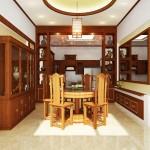 Tầm quan trọng của cửa chính và bếp theo thuật phong thủy