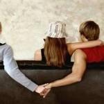 Phong thủy: Truy nguyên nhân khiến vợ chồng lăng nhăng rạn nứt
