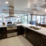 Những xu hướng bếp đẹp cho ngôi nhà hiện đại