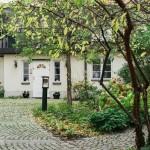 Đắm mình trong vẻ đẹp cổ điển và hiện đại của căn hộ ở Stockholm 1