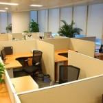 Ngồi chỗ này trong phòng làm việc bạn sẽ thăng tiến không ngừng - Ảnh 1