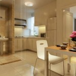 7 loại phòng bếp phạm đại kị phong thủy, không hung thì họa