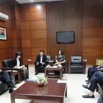 Hiệp hội BĐS Việt Nam tăng cường hợp tác quốc tế - Ảnh 1